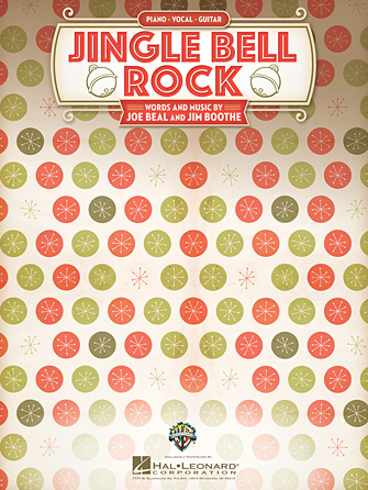 Product Cover for Jingle Bell Rock