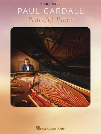 Product Cover for Paul Cardall – Peaceful Piano