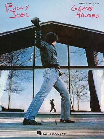 Product Cover for Billy Joel – Glass Houses