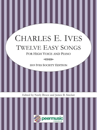 Product Cover for Twelve Easy Songs