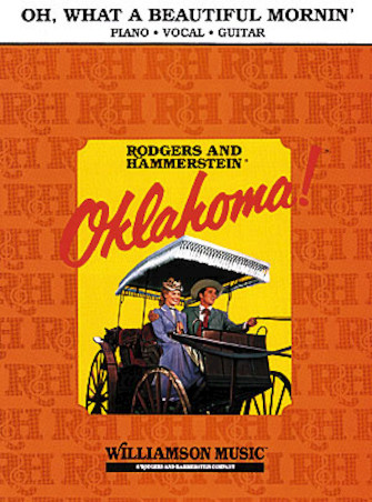 Product Cover for Oh, What A Beautiful Mornin' (From 'Oklahoma')
