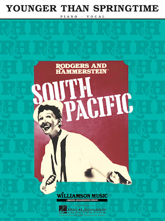 Product Cover for Younger Than Springtime (From 'South Pacific')