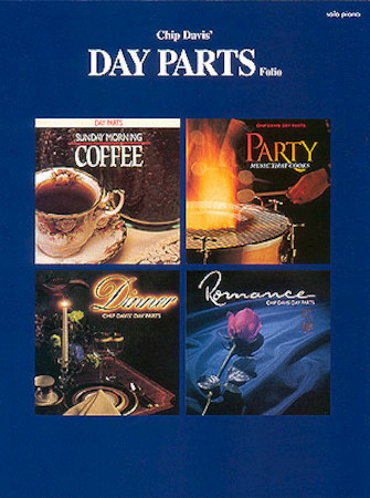 Product Cover for Chip Davis – Day Parts