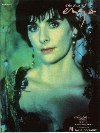 Product Cover for The Best of Enya