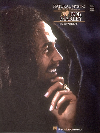 Product Cover for Bob Marley – Natural Mystic