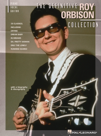 Product Cover for The Definitive Roy Orbison Collection