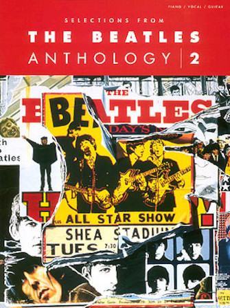 Product Cover for Selections from The Beatles Anthology, Volume 2