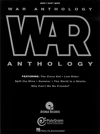 Product Cover for War Anthology
