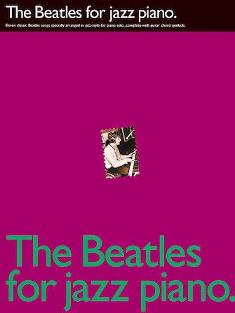 Product Cover for The Beatles for Jazz Piano