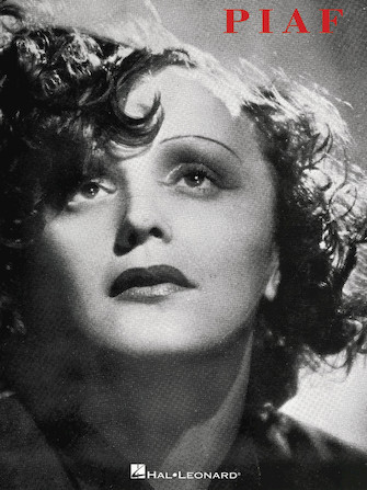 Product Cover for Edith Piaf Song Collection