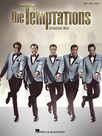 Product Cover for The Temptations – Greatest Hits