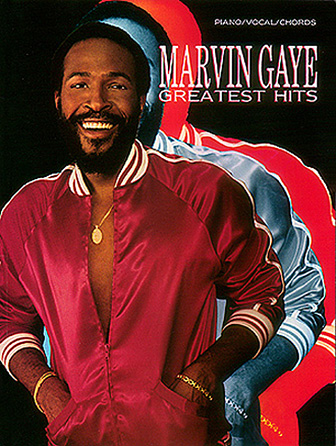 Product Cover for Marvin Gaye – Greatest Hits