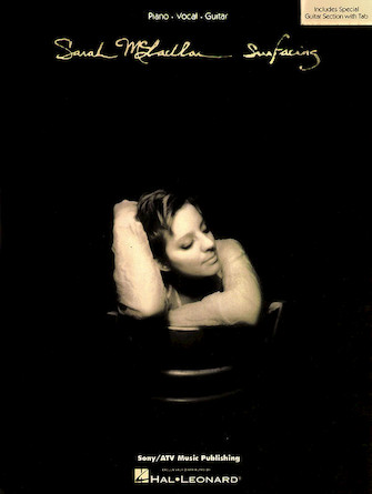 Product Cover for Sarah McLachlan – Surfacing
