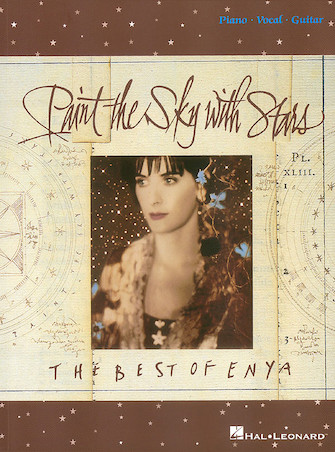 Product Cover for Enya – Paint the Sky with Stars