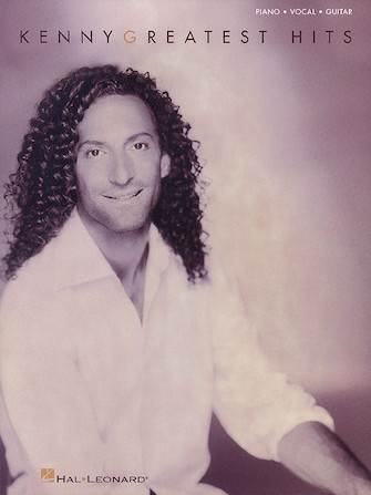 Product Cover for Kenny G – Greatest Hits