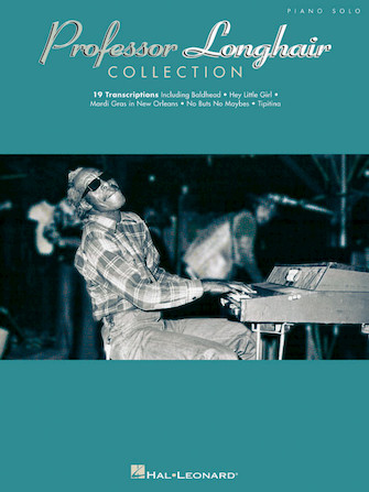 Product Cover for Professor Longhair Collection