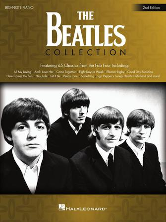 Product Cover for The Beatles Collection – 2nd Edition