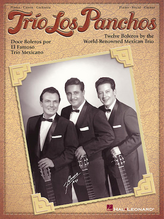 Product Cover for Trio Los Panchos