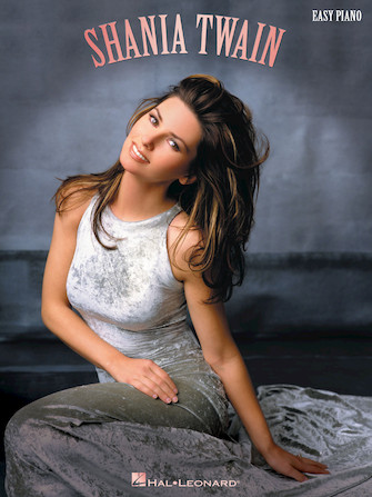 Product Cover for Shania Twain