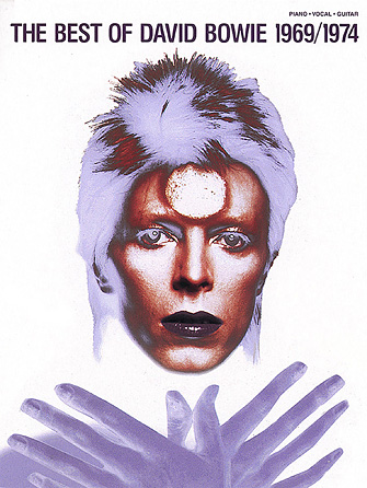 Product Cover for The Best of David Bowie – 1969-1974