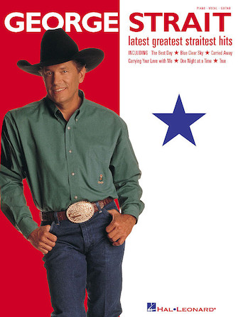 Product Cover for George Strait – Latest Greatest Straitest Hits