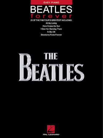 Product Cover for Beatles Forever