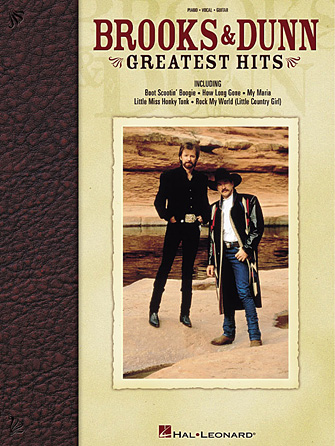 Product Cover for Brooks & Dunn – Greatest Hits