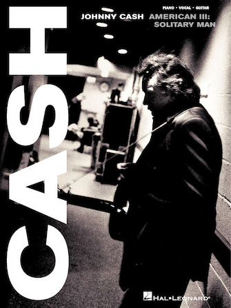 Product Cover for Johnny Cash – American III: Solitary Man