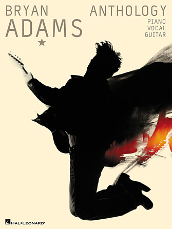 Product Cover for Bryan Adams Anthology