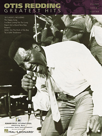 Product Cover for Otis Redding – Greatest Hits