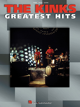 Product Cover for The Kinks Greatest Hits