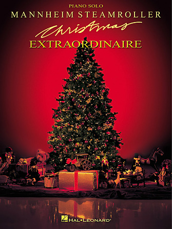 Product Cover for Mannheim Steamroller – Christmas Extraordinaire
