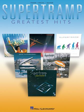Product Cover for Supertramp – Greatest Hits
