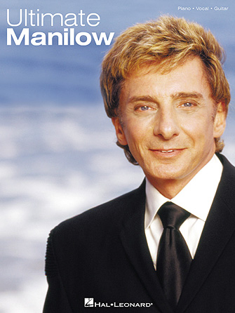 Product Cover for Ultimate Manilow