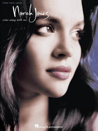 Product Cover for Norah Jones – Come Away with Me