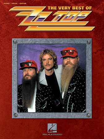 Product Cover for The Very Best of ZZ Top