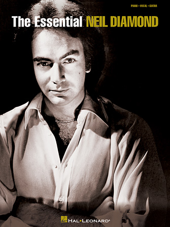 Product Cover for The Essential Neil Diamond