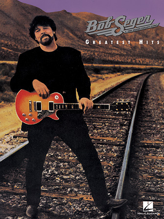 Product Cover for Bob Seger – Greatest Hits