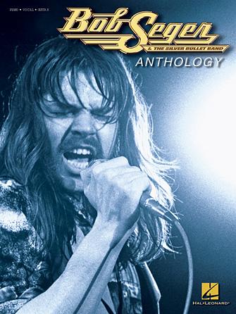 Product Cover for Bob Seger Anthology