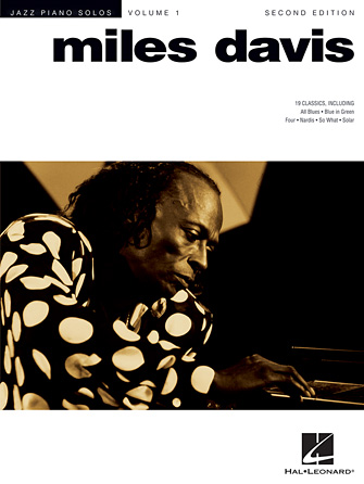Product Cover for Miles Davis – 2nd Edition