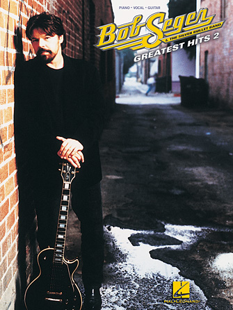 Product Cover for Bob Seger – Greatest Hits 2