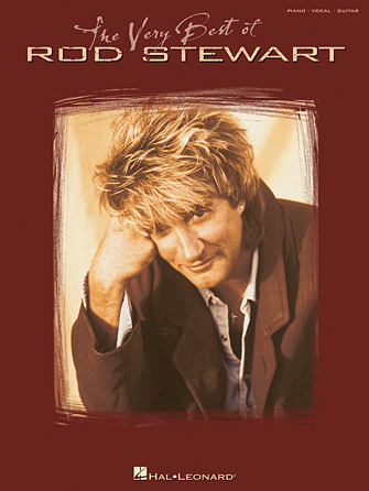 Product Cover for The Very Best of Rod Stewart
