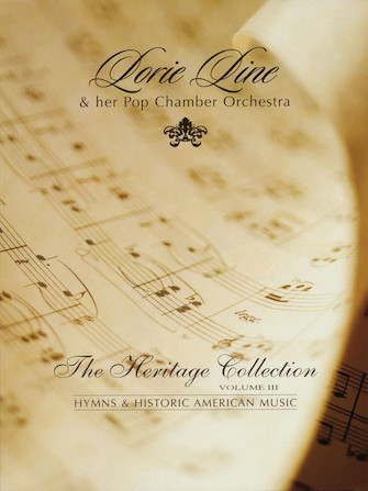 Product Cover for Lorie Line – The Heritage Collection Volume III