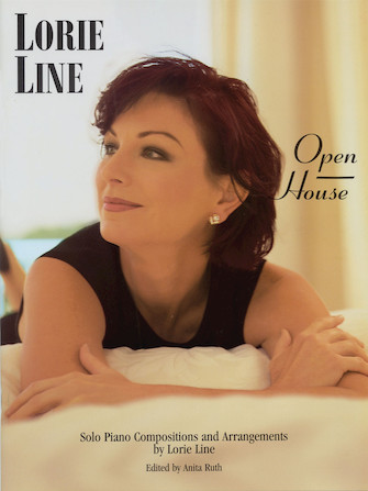 Product Cover for Lorie Line – Open House