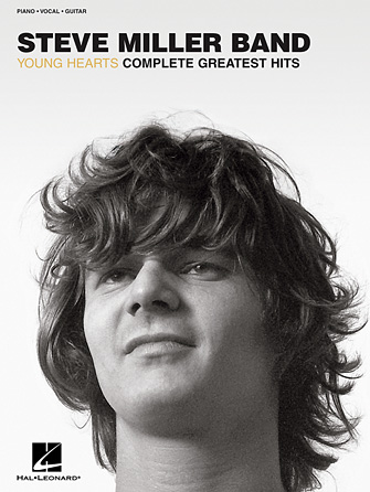 Product Cover for Steve Miller Band – Young Hearts: Complete Greatest Hits