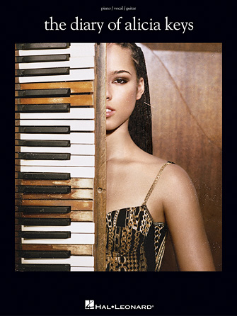 Product Cover for The Diary of Alicia Keys