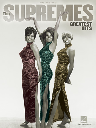 Product Cover for The Supremes – Greatest Hits