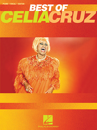 Product Cover for Best of Celia Cruz