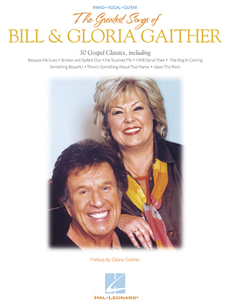 Product Cover for The Greatest Songs of Bill & Gloria Gaither