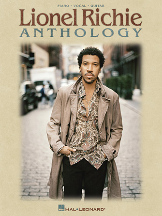Product Cover for Lionel Richie Anthology